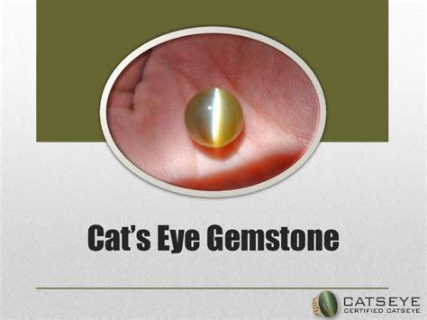 Blue Sapphire Cat Eye Efeq shop certified cats eye gemstone