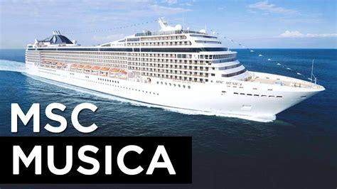 msc musica cabine navio msc m 218 sica msc cruzeiros