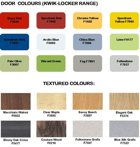 formica laminate colors formica laminate colour chart lockers dublin lockers