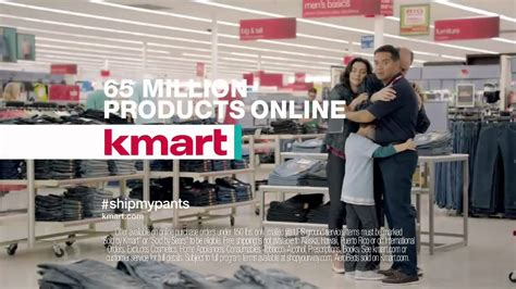 ship my pants kmart s ship my pants commercial hd youtube