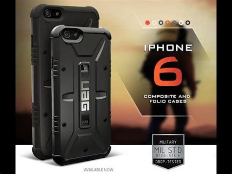 iphone 6 uag iphone 6 plus uag review