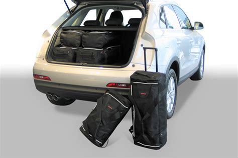 u boat q3 audi q3 8u car travel bags car bags