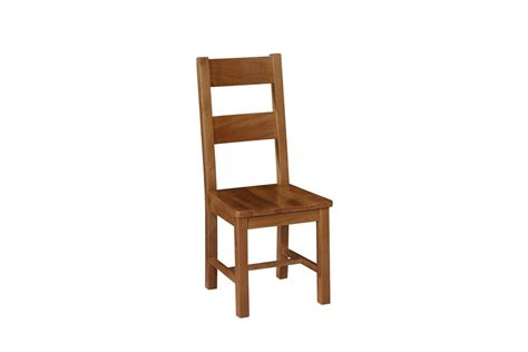 Large Wooden Chair by Oscar Large Wooden Seat Chair Gannons Furniture