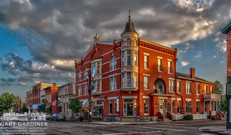 Post Office Westerville by Our Tapestry Of A Town