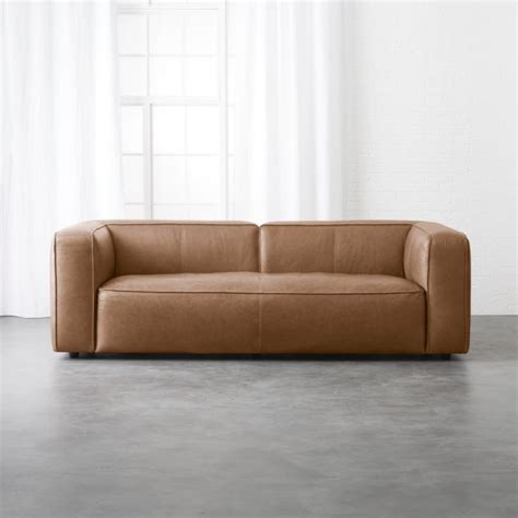 low sofa modern sofas and couches cb2 thesofa