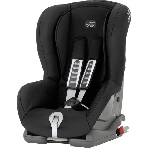 crash test siege auto britax si 232 ge auto duo plus cosmos black groupe 1 de britax