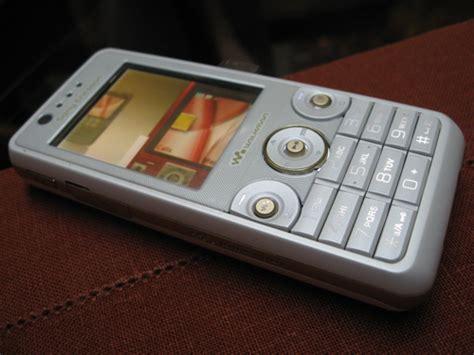 Hp Sony W660i preview sony ericsson k770i hardwarezone sg