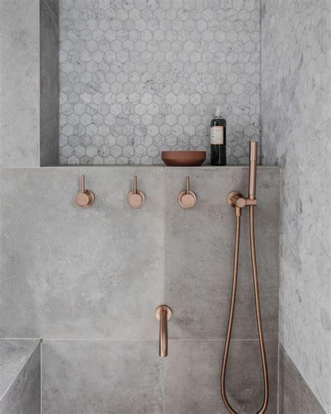 badezimmer fliesen kombination kombination verschiedenen fliesen aus marmor