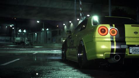 Car Wallpapers 1920x1080 Window 10 Operating Requirements by Need For Speed 2015 Free Pc Version