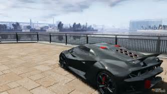 Where To Find A Lamborghini In Gta 5 Lamborghini Gta 5 Lamborghini 2016