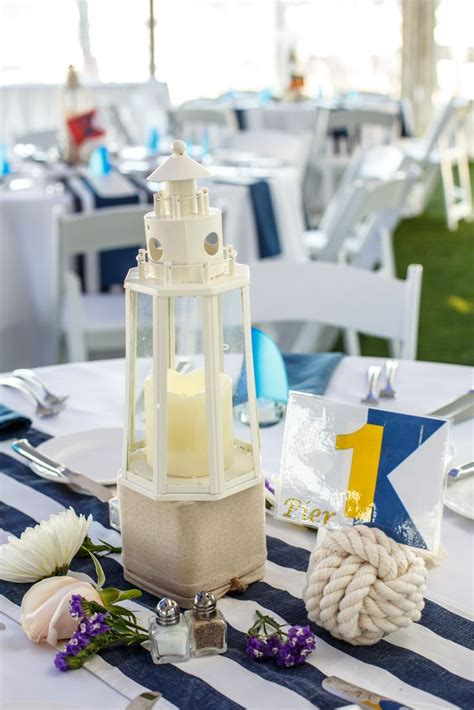 nautical themed centerpiece ideas 17 best ideas about nautical table centerpieces on