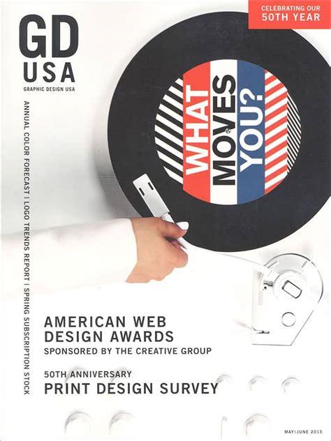 graphic design usa 15 great design magazines to stock your shelves design crawl