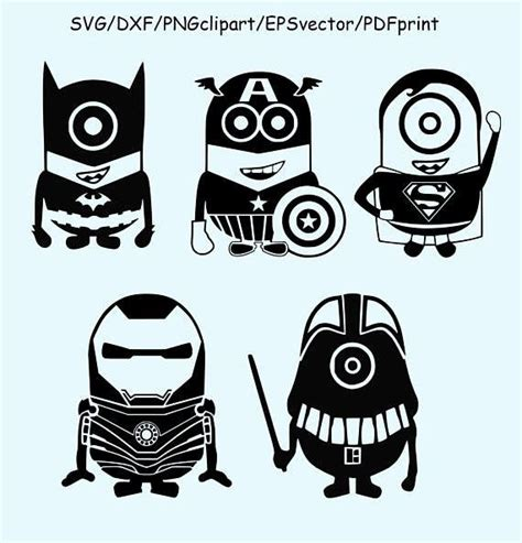 iron man minion coloring pages 25 best ideas about superman clipart on pinterest