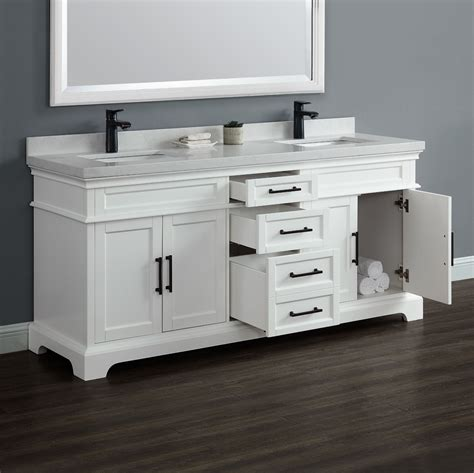 Where To Buy Vanity Sets Chandler 72 Quot Double Sink Vanity Mission Hills Furniture