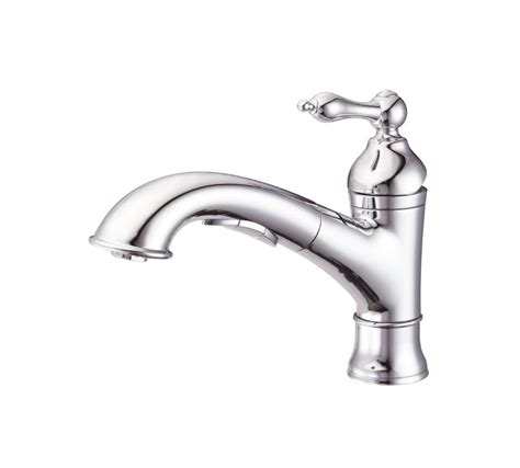 Danze Kitchen Faucet Parts Faucet D455040 In Chrome By Danze