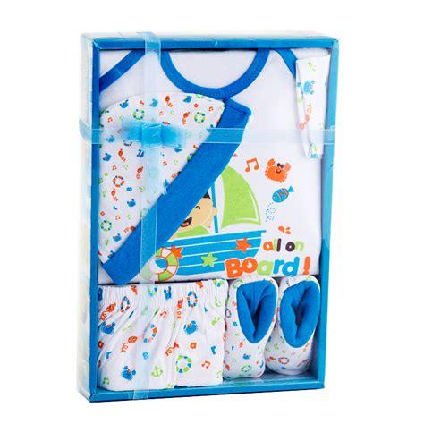 Gift Set Kiddy kiddy baby gift set nelayan 11162 satu set baju