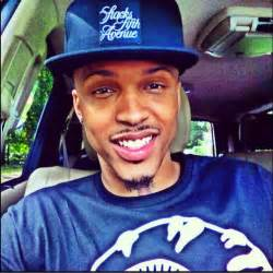 chris brown favorite color august alsina remains hospitalized in icu