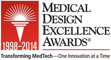 design excellence definition how plastics help define medical design excellence in 2014