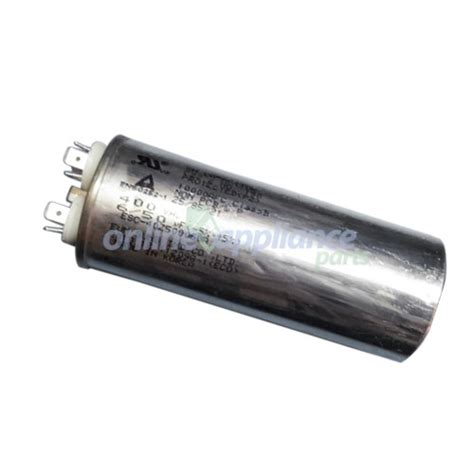 capacitor lg air conditioner eae43285017 capacitor 50uf 400 lg air conditioner appliance spare