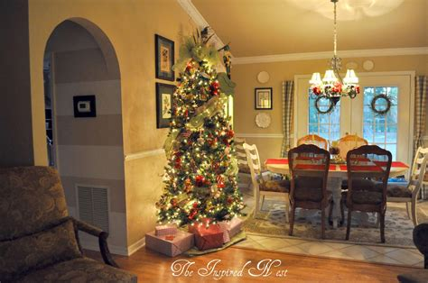 How To Decorate A Designer Tree by Designer Tree With Ribbon Or By Wonderful