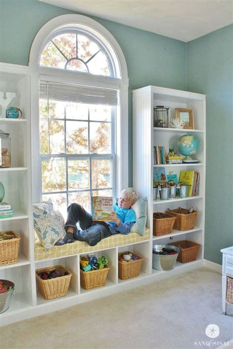 these 20 built in shelves will revitalize alot of space 10 ways to diy your own built in shelves