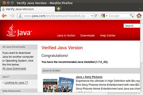 how to download and install oracle java in ubuntu with how to install oracle java jre on ubuntu linux with