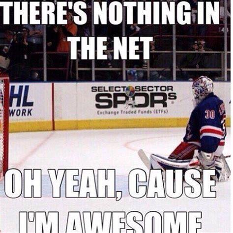 Hockey Goalie Memes - 29 most funniest hockey memes gifs images photos