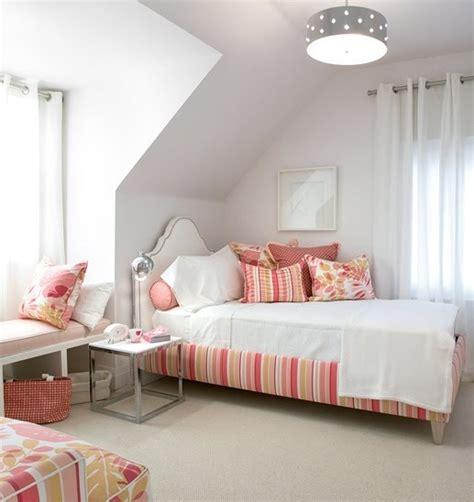 schlafzimmer designs für mädchen attic bedroom ideas