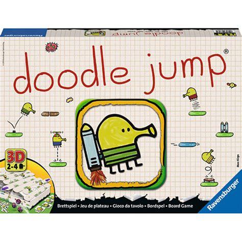 doodle jump player name doodle jump ravensburger