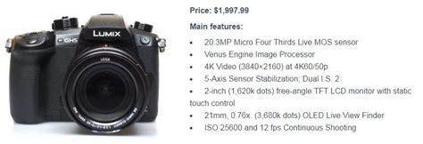 format video lumix top 15 4k video cameras camcorders