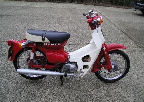 Lu Senja Honda C50 C70 C90 honda c50 c70 c90 carseller gr