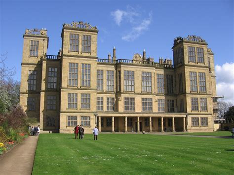 Hardwick Hall Floor Plan by Bess Of Hardwick And Hardwick Hall History In An
