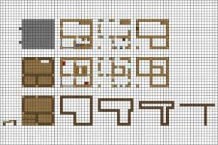 floor plans for minecraft minecraft floorplan small farmhouse by coltcoyote on