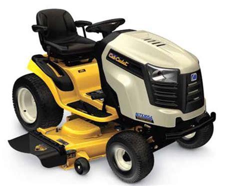 Cub Cadet Garden Tractor by Cub Cadet Announces New 1000 Series Lawn Tractors