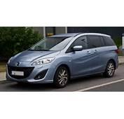 Mazda 5 Photos Informations Articles  BestCarMagcom