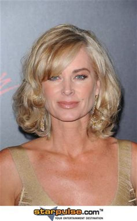 abbott hairstyle 2015 eileen davidson housewife and google search on pinterest