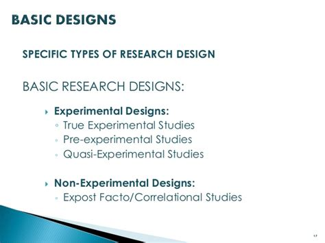 Research Design Is Pdf | sle types of research design pdf