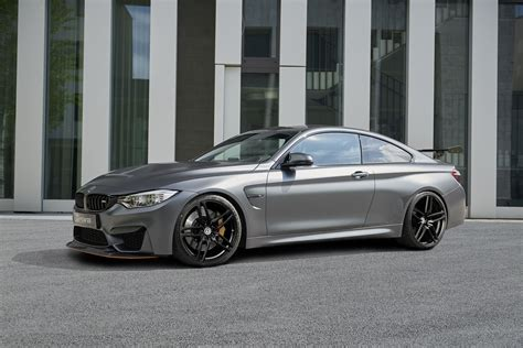 G Power Auto Tuning by Bmw M4 Gts Boosted To 615 Ps By G Power Carscoops