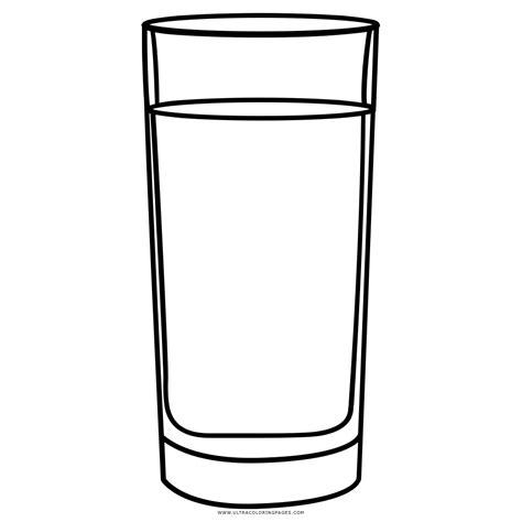 disegni bicchieri fresco disegni da colorare fontanella d acqua