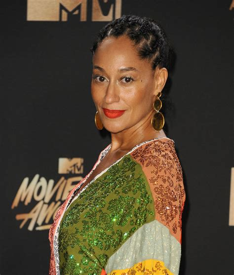 tracee ellis ross curls tracee ellis ross s cornrows are getting as much love as