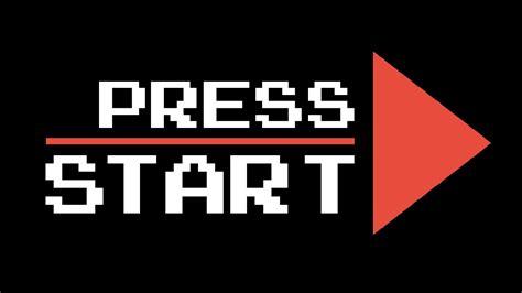 press start press start intro