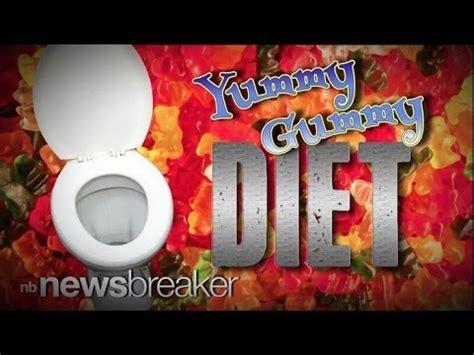 haribo sugar free gummy bears challenge gummy challenge diarrhea diet consumergala