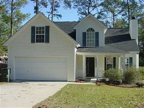 Columbia South Carolina Property Records 3242 Pheasant Court Columbia Sc 29204 Foreclosed Home