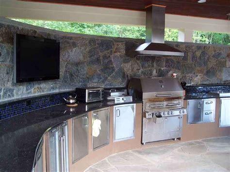 cucine da esterno in muratura cucine in muratura foto foto nanopress donna