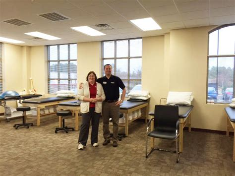 therapy nc pivot physical therapy expands to knightdale nc