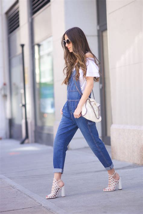 Overall By Navy style denim overalls by something navy the