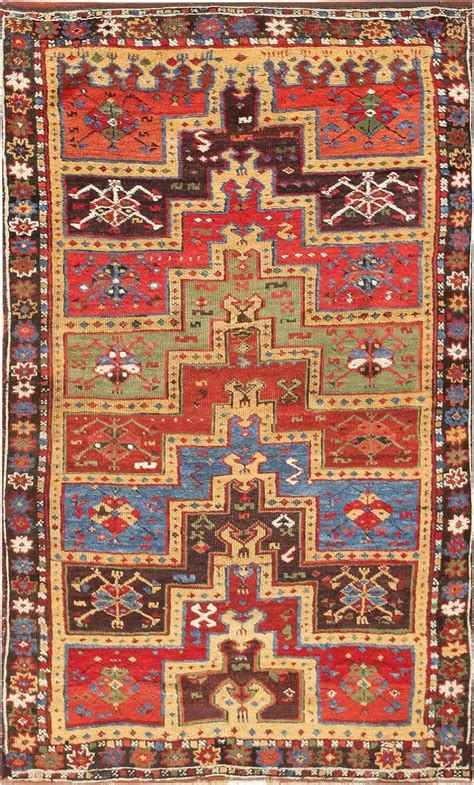antique tribal rugs antique tribal rug yuruk carpets rugs