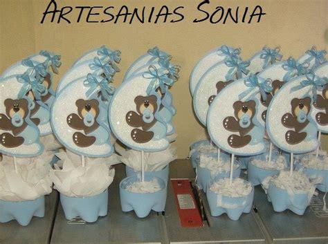 baby showers recuerdos centros de mesa decoraciones centros de mesa sencillos para baby shower de ni 241 o