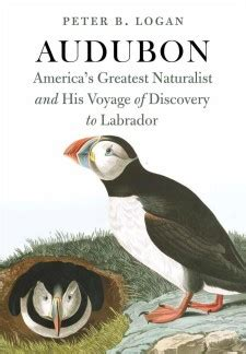 new book: audubon: america's greatest naturalist and his