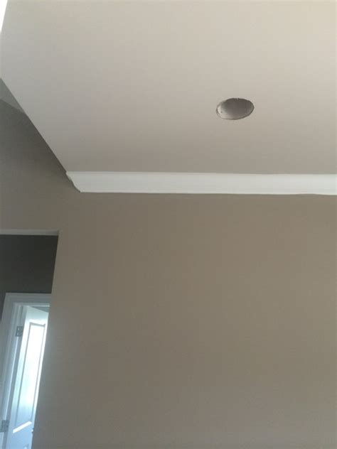 mega greige sherwin williams mega greige with anew gray ceilings